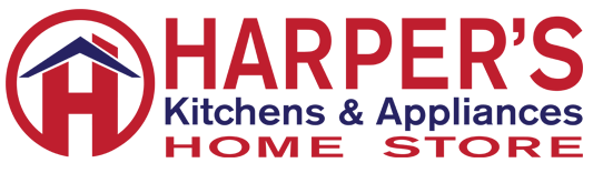 Harpers Appliance Logo